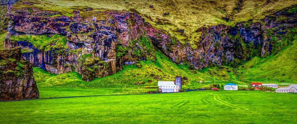 冰岛风采,自然魅力_图1-24