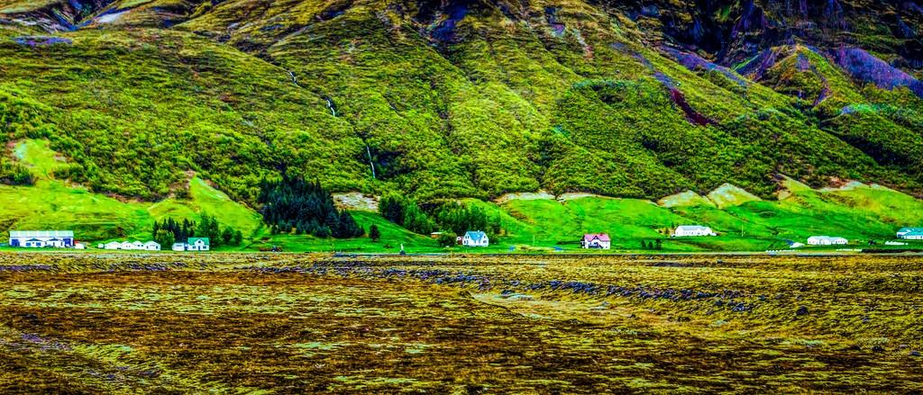 冰岛风采,自然魅力_图1-20