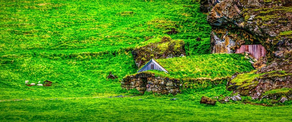 冰岛风采,自然魅力_图1-19