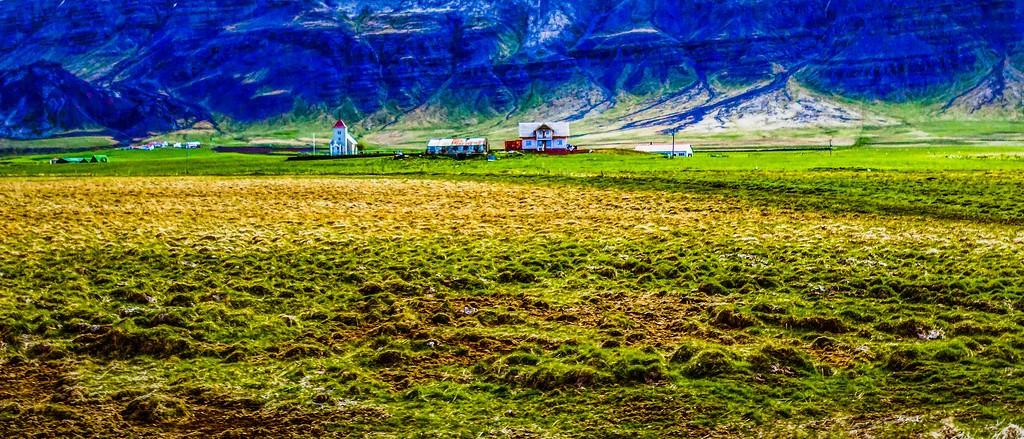 冰岛风采,自然魅力_图1-17
