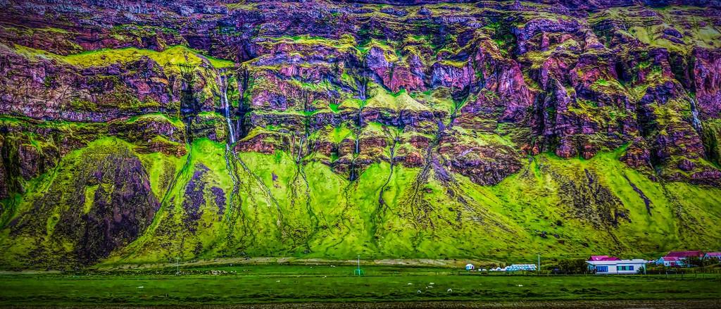 冰岛风采,自然魅力_图1-4