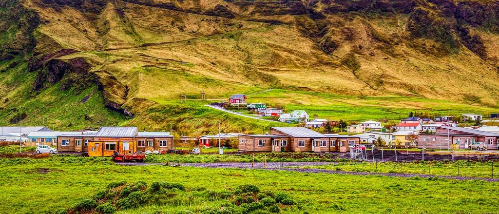 冰岛风采,自然魅力_图1-3