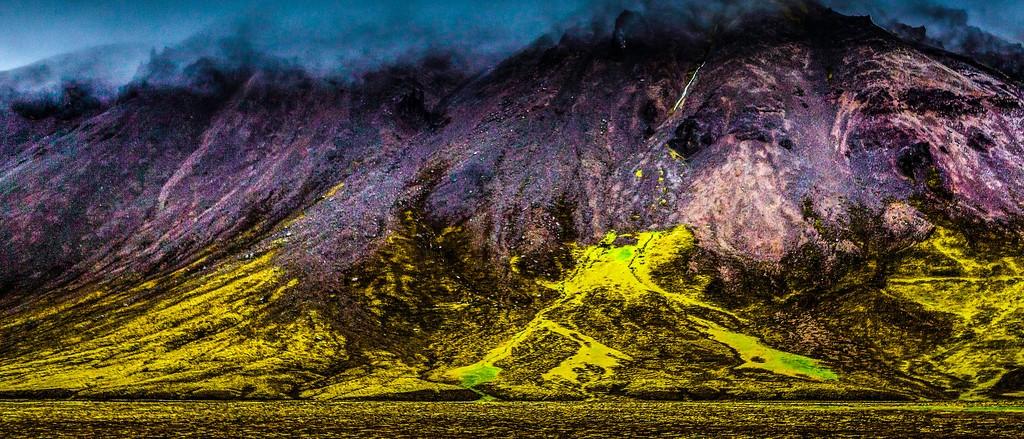 冰岛风采,自然魅力_图1-2