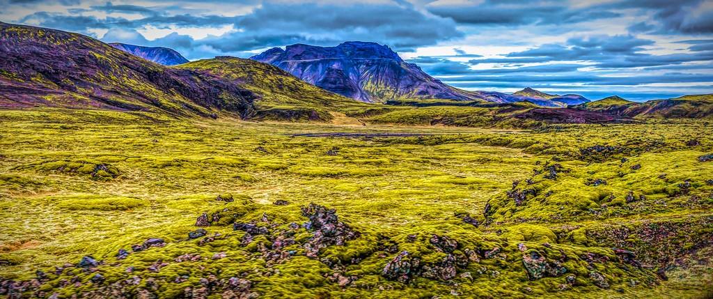 冰岛风采,自然魅力_图1-1