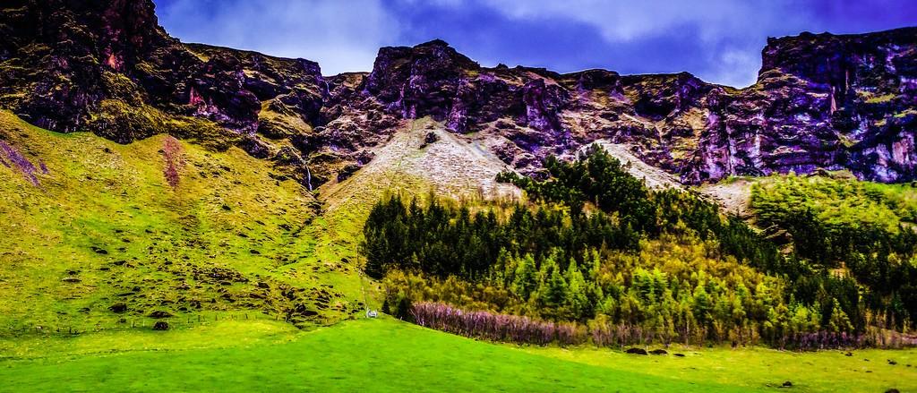 冰岛风采,自然魅力_图1-5