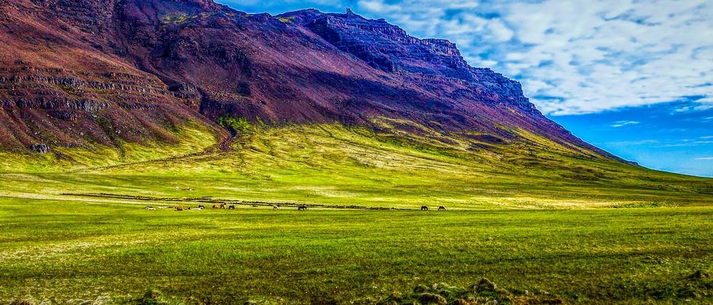 冰岛风采,自然魅力_图1-7