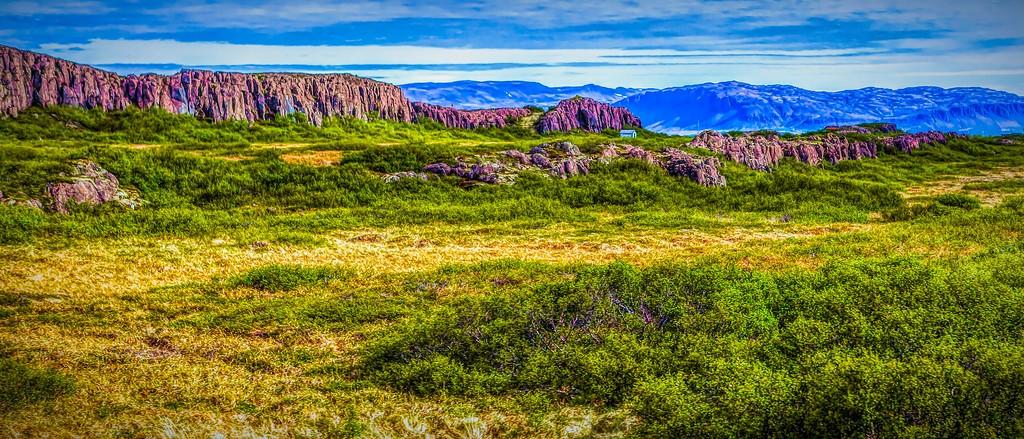 冰岛风采,自然魅力_图1-8
