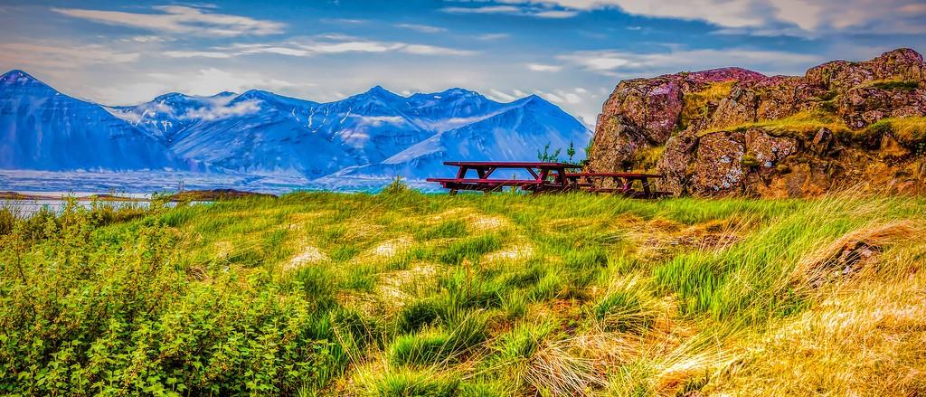 冰岛风采,自然魅力_图1-12