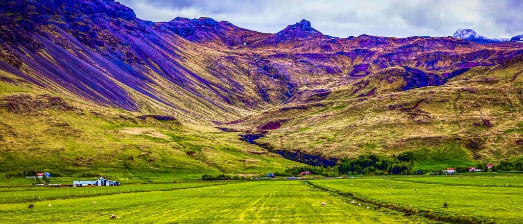冰岛风采,自然魅力_图1-11
