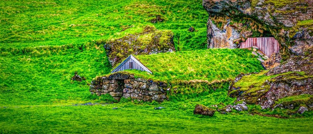 冰岛风采,自然魅力_图1-10