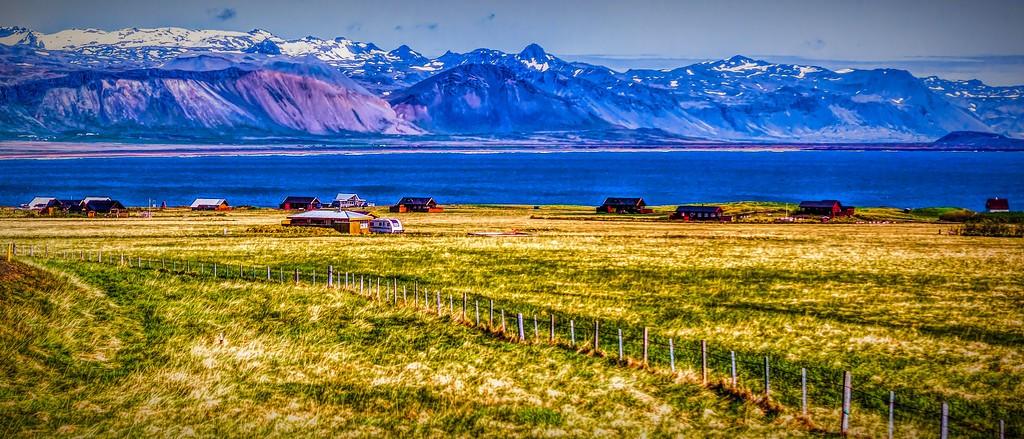 冰岛风采,自然魅力_图1-9