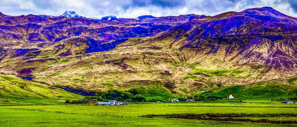 冰岛风采,自然魅力_图1-13