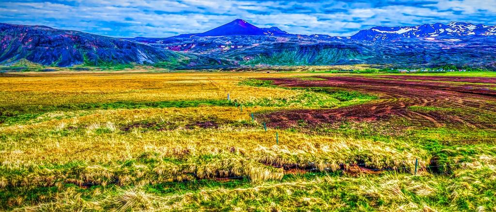 冰岛风采,自然魅力_图1-14