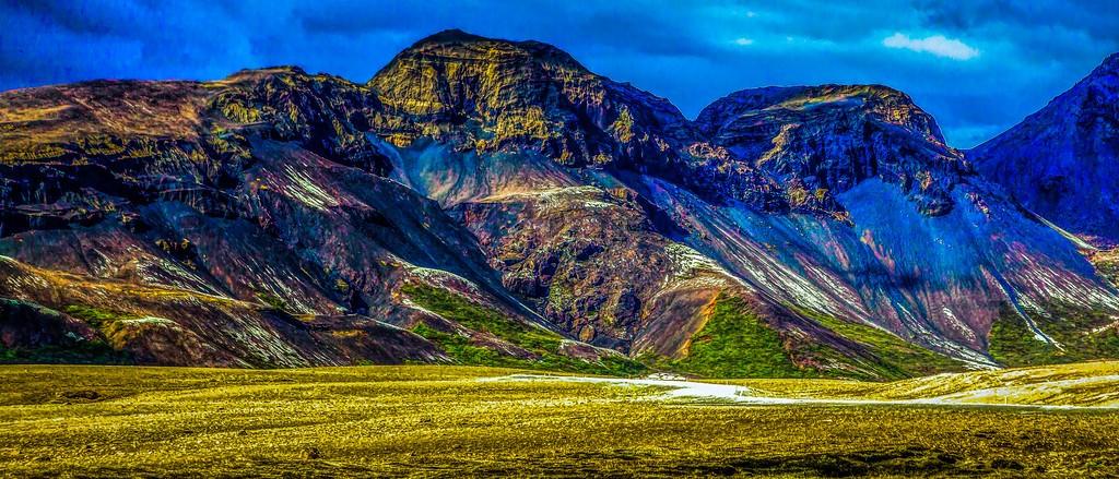 冰岛风采,自然魅力_图1-15