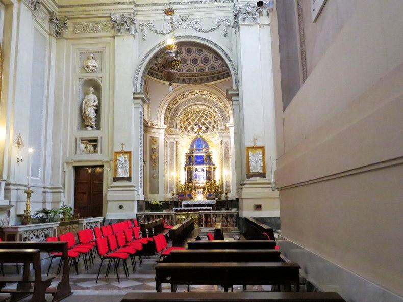巴勒莫主教座堂_图1-20