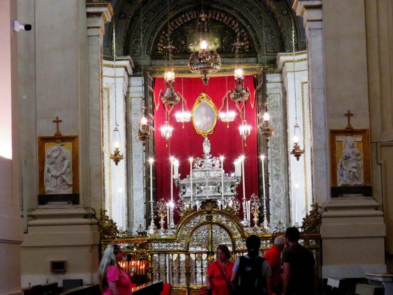 巴勒莫主教座堂_图1-23