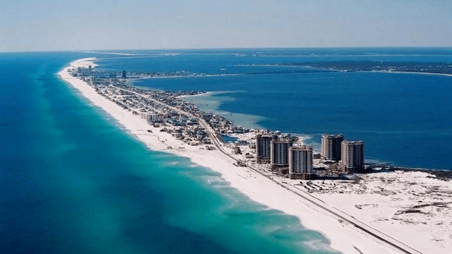 新奥尔良华人旅行社:美国墨西哥湾风景游_图1-6