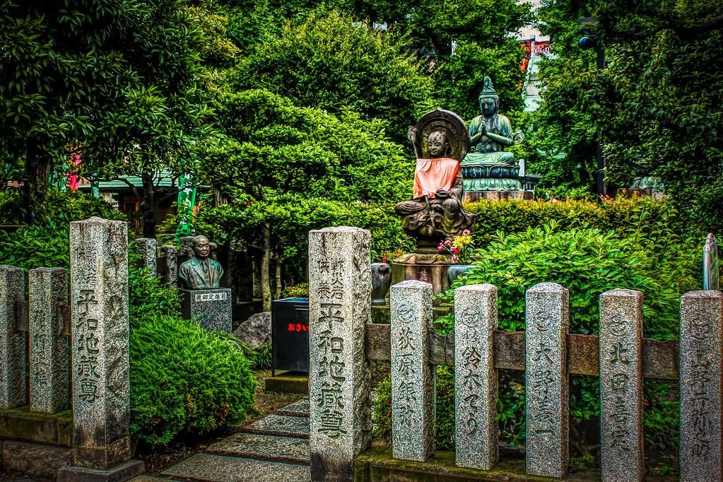 日本印象,刷新记忆_图1-9