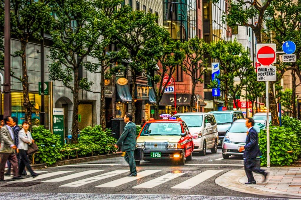 日本印象,刷新记忆_图1-23