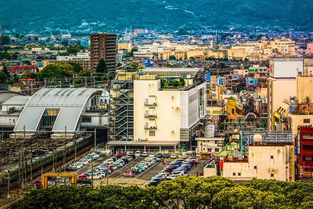 日本印象,刷新记忆_图1-22