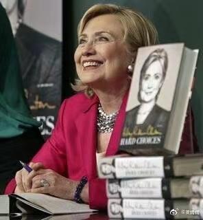 【高娓娓:美国总统退休后三大套路--出书、演讲、做顾问,特朗普:卸任不退休】 ..._图1-5