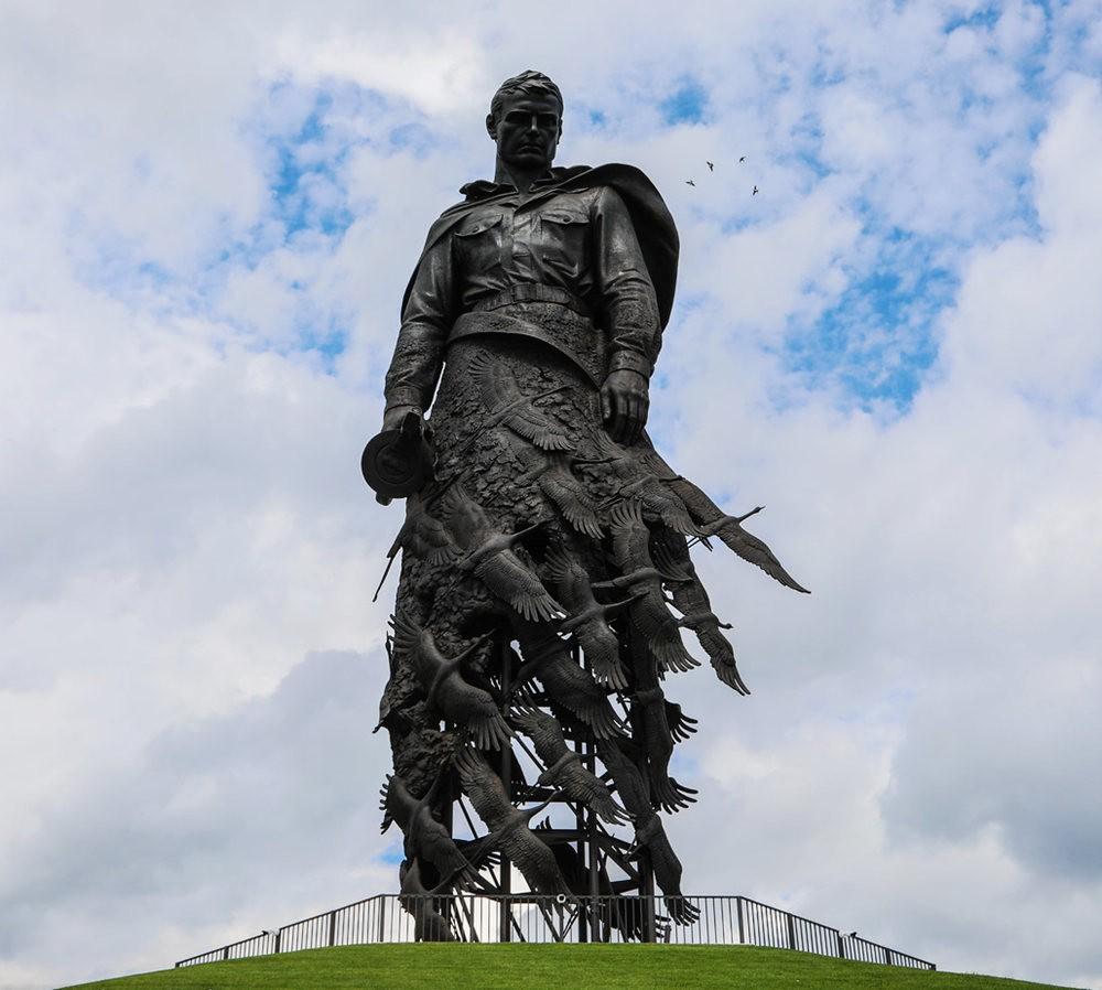 勒热夫战役纪念碑_图1-10