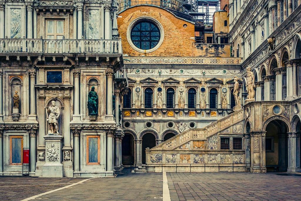 威尼斯圣马可大教堂(St Mark's Basilica), 精致杰作_图1-9