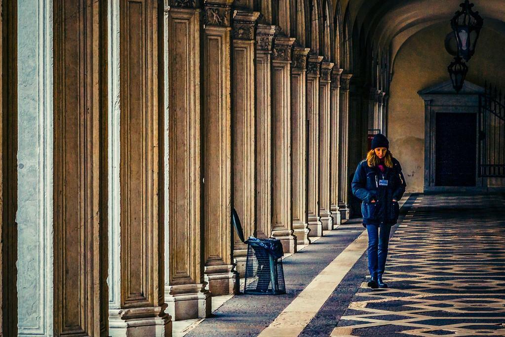 威尼斯圣马可大教堂(St Mark's Basilica), 精致杰作_图1-10