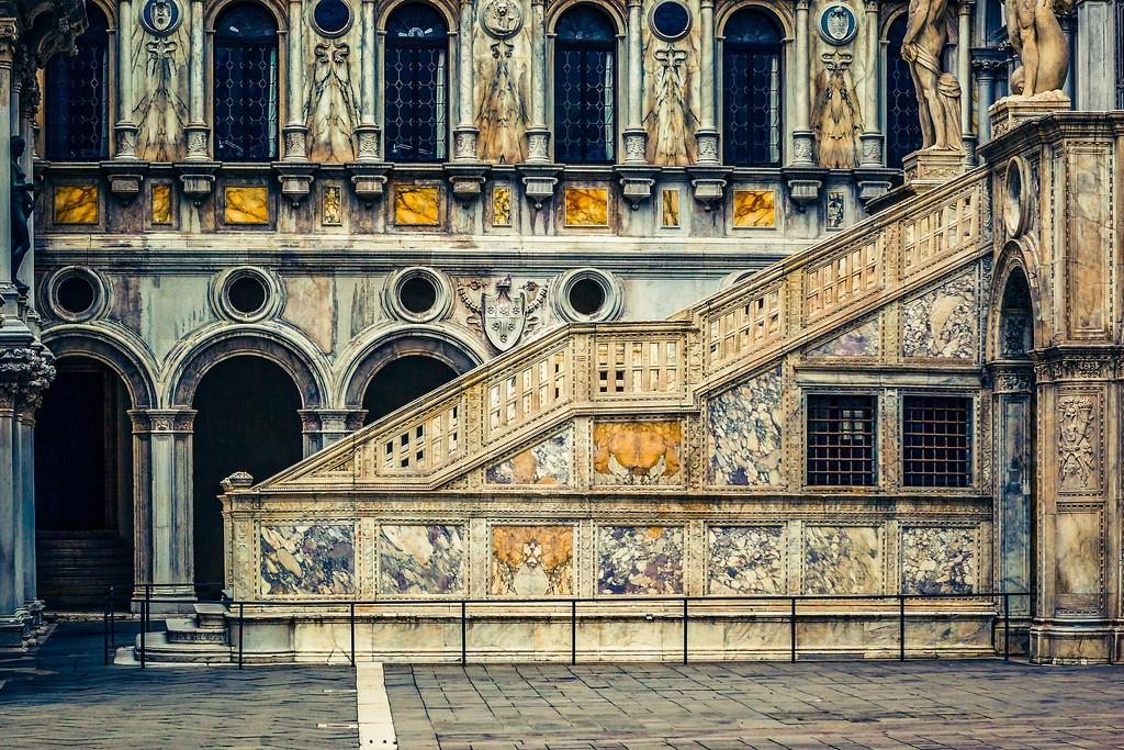 威尼斯圣马可大教堂(St Mark's Basilica), 精致杰作_图1-11