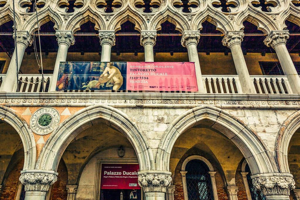 威尼斯圣马可大教堂(St Mark's Basilica), 精致杰作_图1-3