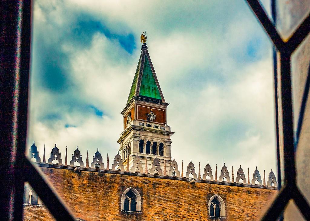 威尼斯圣马可大教堂(St Mark's Basilica), 精致杰作_图1-2