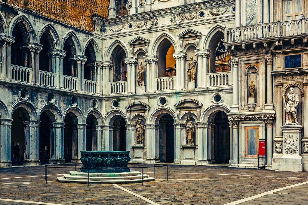 威尼斯圣马可大教堂(St Mark's Basilica), 精致杰作_图1-6