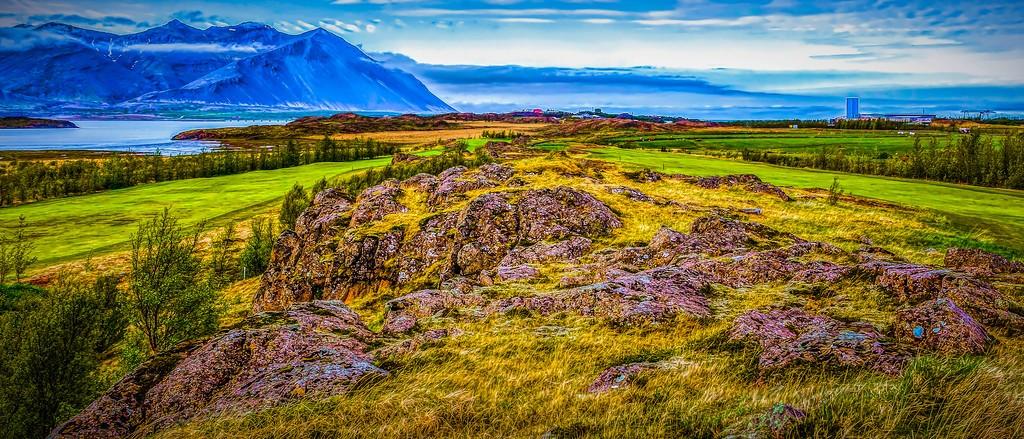 冰岛风采,风光无限_图1-33