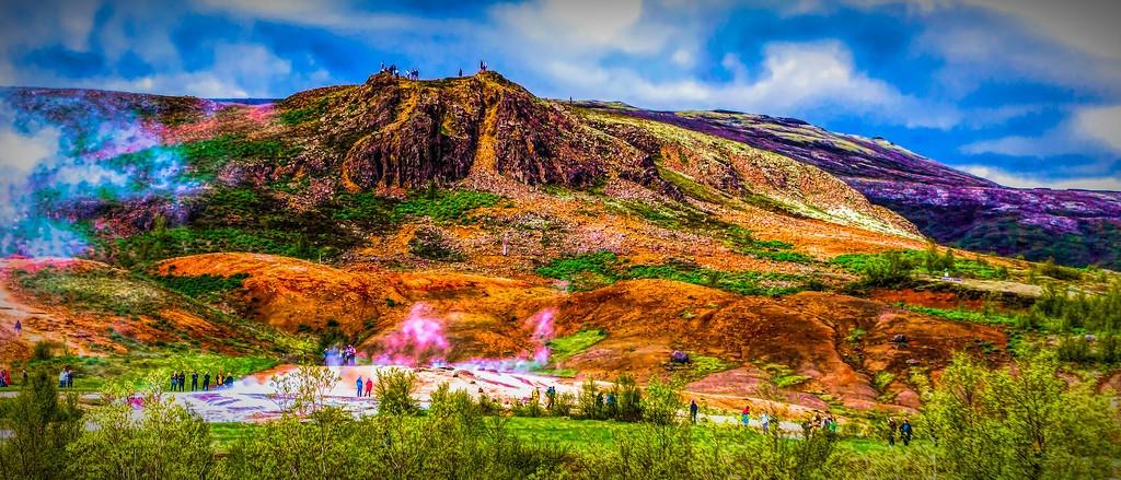 冰岛风采,风光无限_图1-37
