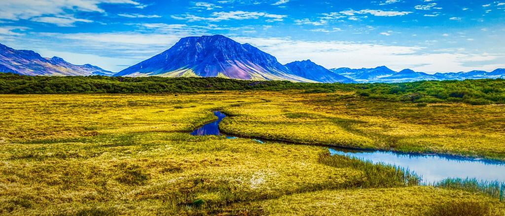 冰岛风采,风光无限_图1-40