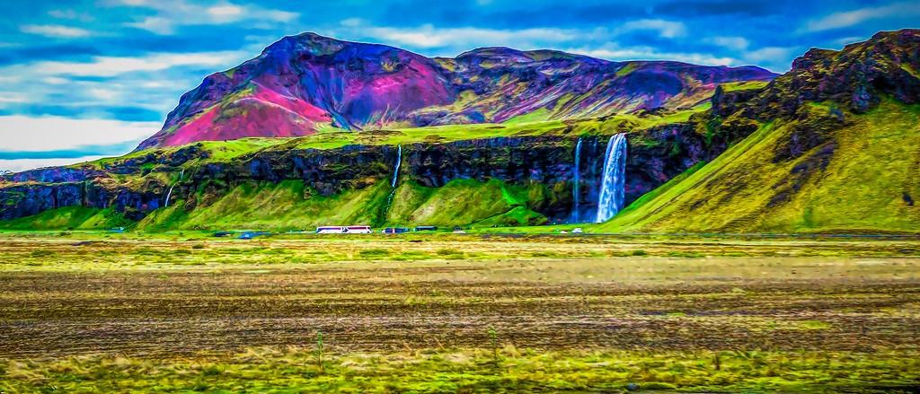 冰岛风采,风光无限_图1-38