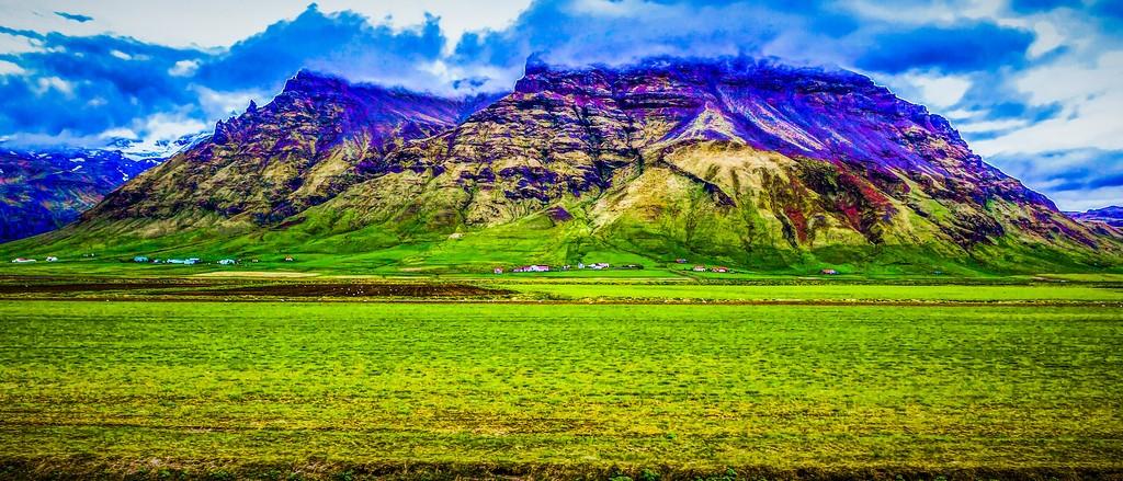 冰岛风采,风光无限_图1-35
