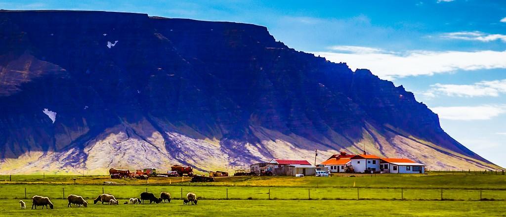 冰岛风采,风光无限_图1-30