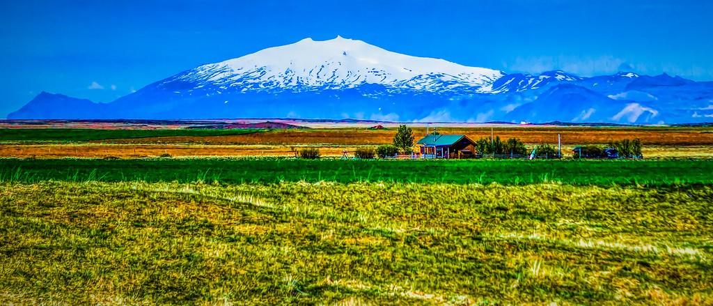 冰岛风采,风光无限_图1-34