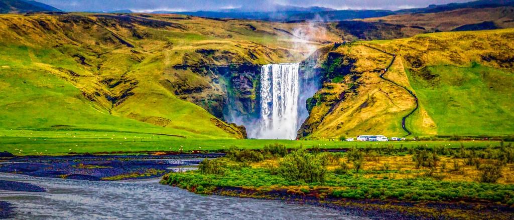 冰岛风采,风光无限_图1-29