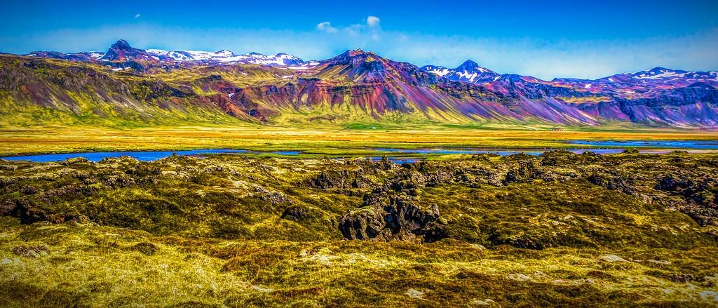 冰岛风采,风光无限_图1-36