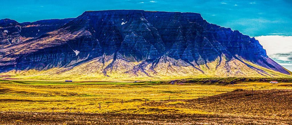 冰岛风采,风光无限_图1-32