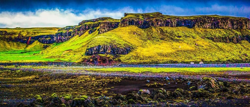 冰岛风采,风光无限_图1-31