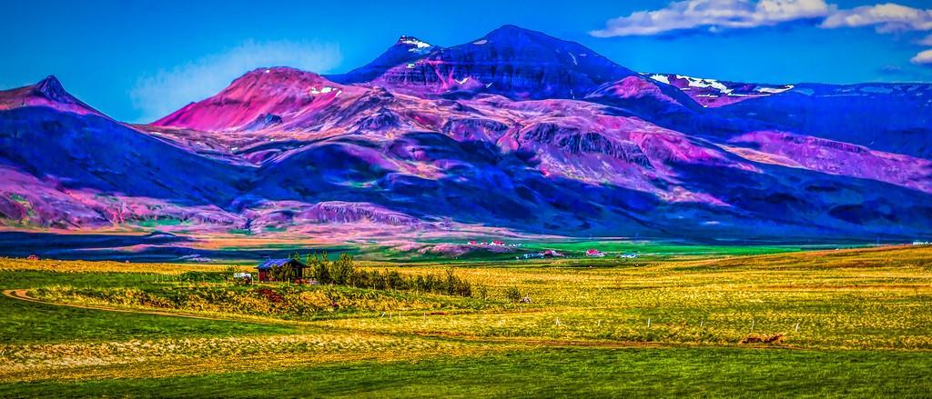 冰岛风采,风光无限_图1-27