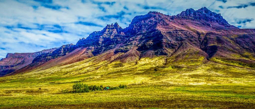 冰岛风采,风光无限_图1-26