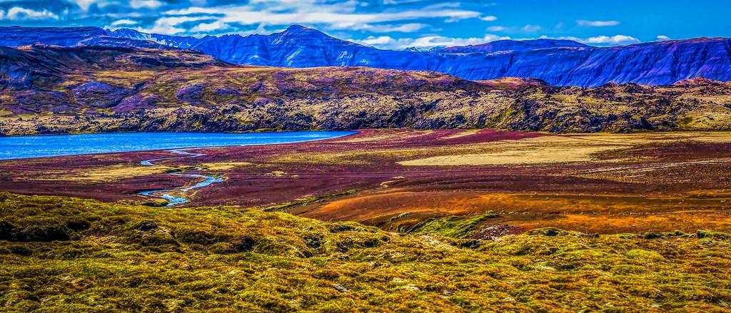 冰岛风采,风光无限_图1-25