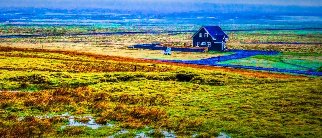 冰岛风采,风光无限_图1-21