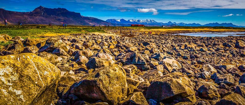 冰岛风采,风光无限_图1-22