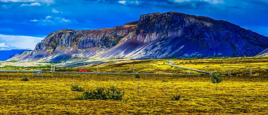 冰岛风采,风光无限_图1-23