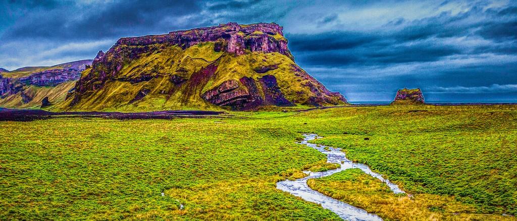 冰岛风采,风光无限_图1-24